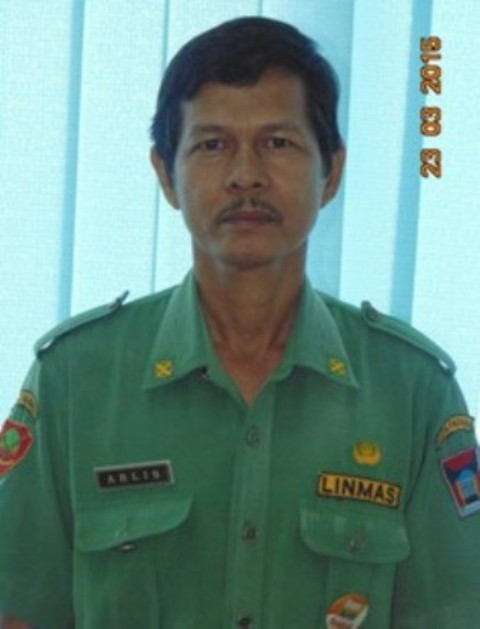 Kepala Seksi Kesejahteraan Sosial dan Penanggulangan Bencana