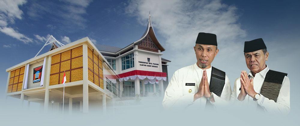 Walikota Padang & Wakil Walikota Padang