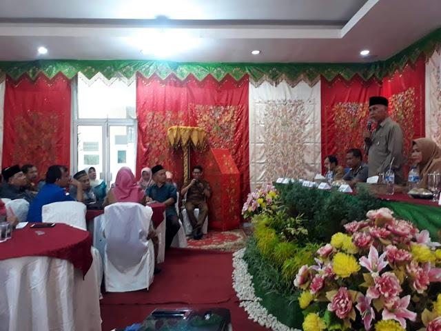 Implementasi ABS-SBK, Kuranji Prioritaskan Peningkatan Sarana Prasarana