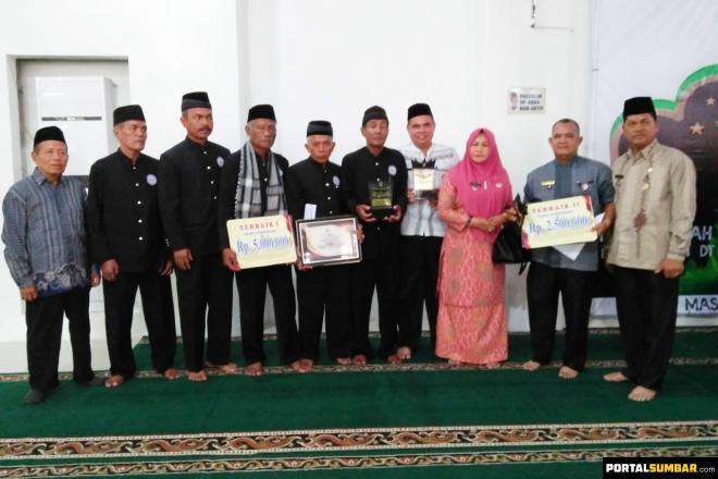 Kecamatan Kuranji Gerak Cepat Wujudkan Padang Anti Maksiat