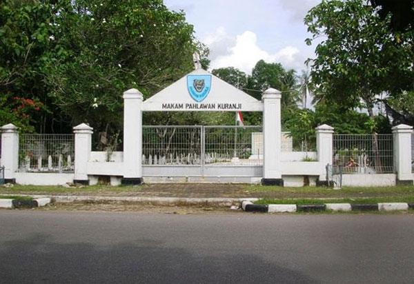 Makam Pahlawan Kuranji